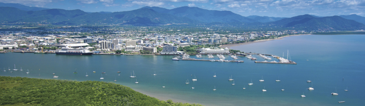 Cairns Travel Guide Main Shot