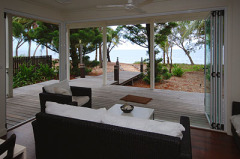 Pines Beachfront Holiday House Port Douglas