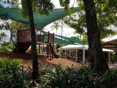 Playground - Cairns Colonial Club Resort