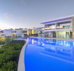 Pool Resort Port Douglas - Port Douglas Holiday Accommodation