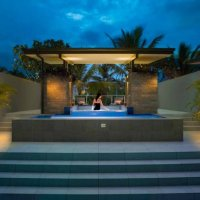 Terrace Apartment with Plunge Pool & Spa - The perfect honeymoon resort Apartments Port Douglas