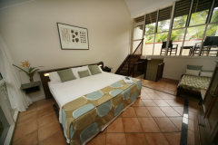 Poolside Room - King or Twin Beds