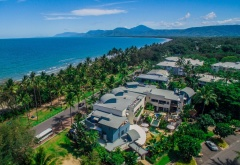 Port Douglas 5 Night Couples Retreat - Breakfast & Transfer Port Douglas