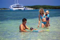 Port Douglas 5 Night Family Package Deal