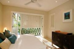 Port Douglas Accommodation - Villa 10- 2nd Bedroom
