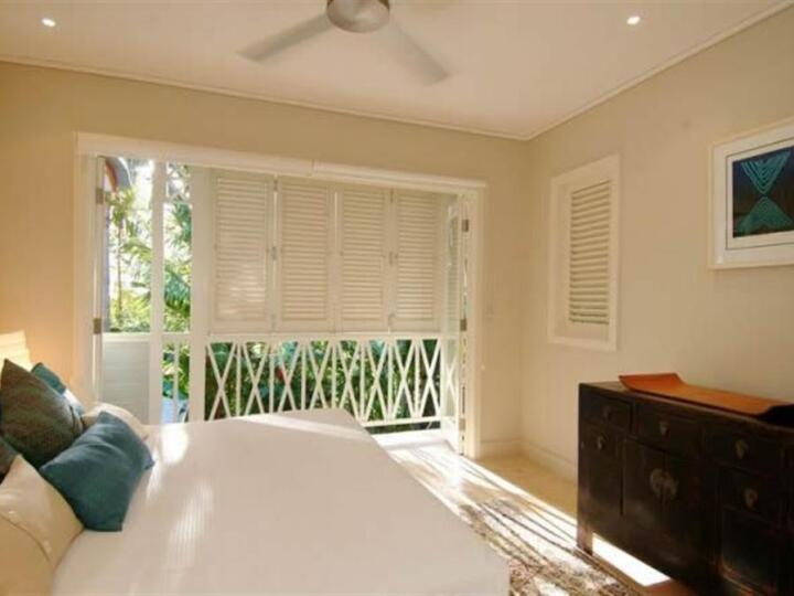 Port Douglas Holiday Apartments - Second Bedroom | Port Douglas Accommodation