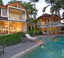 Port Douglas Accommodation Luxury Holiday Homes Resorts and Holiday Apartments by Cairns Holiday Specialists