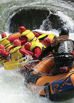 Port Douglas Adrenaline Tours and Attractions