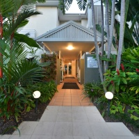 Port Douglas Adult Only Apartments