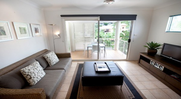 Port Douglas Adults Only Holiday Accommodation