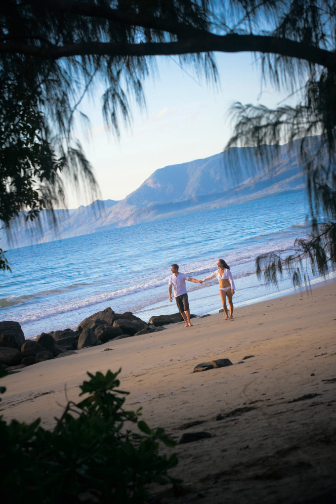 Port Douglas Adults Only Holiday