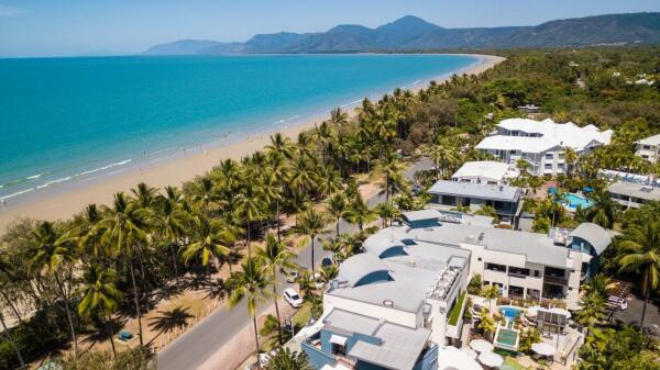 Port Douglas Adults Only Resort | Heated Swimming Pool Accommodation |
