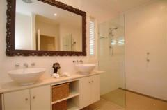 Port Douglas Apartments - Villa 10 - 2nd Bathroom