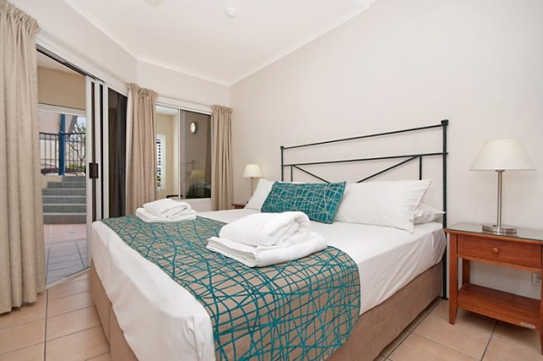 Port Douglas Apartments | Holiday Resorts Port Douglas | the Newport on Macrossan