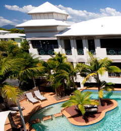 Port Douglas Appartments