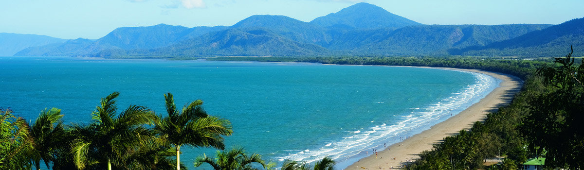 Port Douglas Travel Guide Main Shot