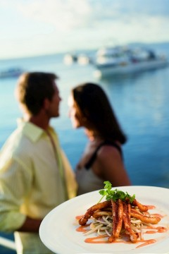 Port Douglas Tropical North Queensland Award Winning Restaurants Perfect For A Romantic Dinner