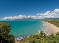 Port Douglas Beach - Four Mile Beach
