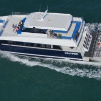 Port Douglas Charter Boat | Up to 65 Guests | Outer Reef Charters
