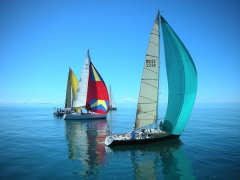 Port Douglas Clipper Cup