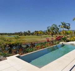 Port Douglas Golf Holiday Houses
