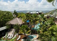 Port Douglas Heritage Apartments Private Accommodation