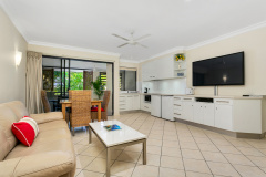 Port Douglas Heritage Apartments Privat