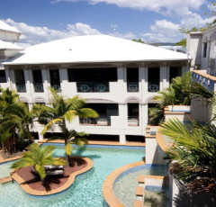 Port Douglas Holiday Apartments | Heated Swimming Pool Accommodation