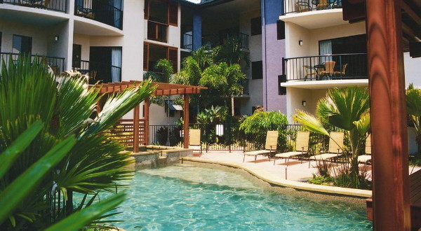 Port Douglas Holiday Apartments, Port Douglas Accommodation