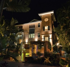 Port Douglas Adult Only Holiday Apartments, Port Douglas Accommodation