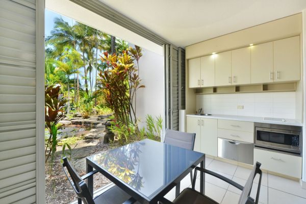 Port Douglas Holiday Apartments | Port Douglas Accommodation