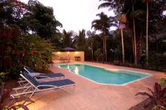 Large Private Swimming Pool - Port Douglas Holiday Home
