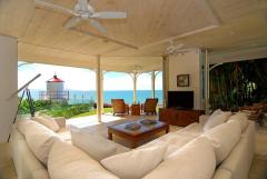 Port Douglas holiday home on Wharf Street overlooking Great Barrier Reef