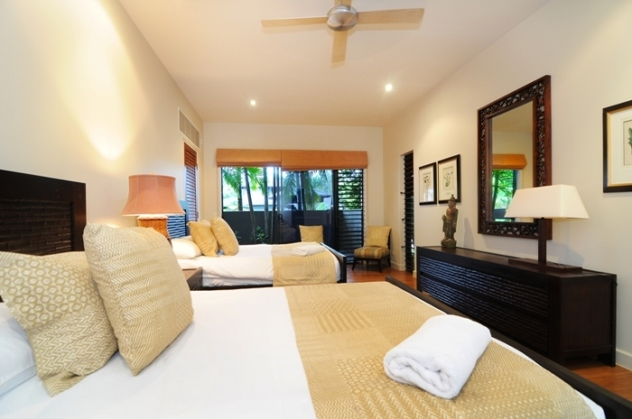 Luxurious Port Douglas Holiday House