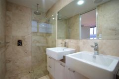 Port Douglas holiday house Large Bathroom