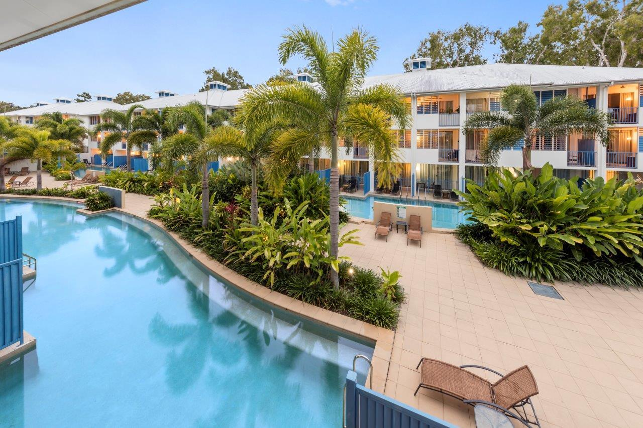 Port Douglas Accommodation 2 Free Nights Stay Pay Deals 72 Hours