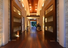 Welcome - Port Douglas Luxury Beachfront Holiday Home