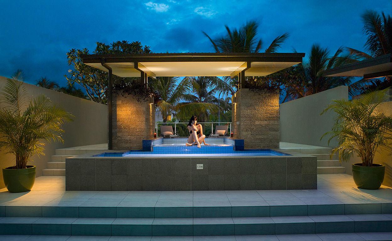 Port Douglas Accommodation Luxury Holiday Apartments