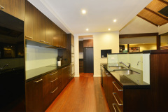 Well appointed Kitchen - Port Douglas Luxury Holiday Home