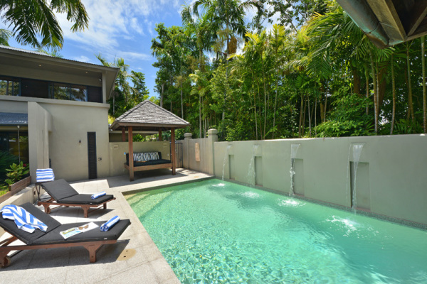 Port Douglas Luxury Holiday House | Port Douglas Luxury Accommodation