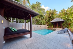 Port Douglas Luxury Holiday Home Private Swimming Pool & Spa (Heated in winter)