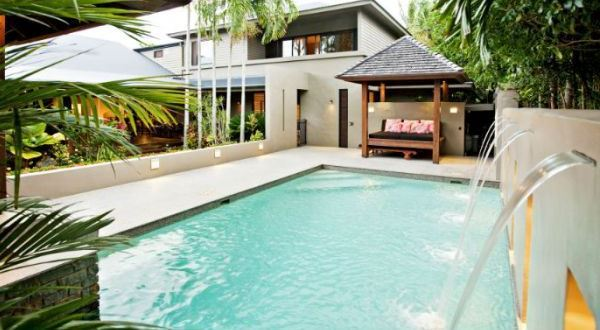 Port Douglas Luxury Holiday Home | Holiday Home Rentals ...