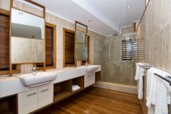 One of Four Bathrooms - Port Douglas Luxury Villa