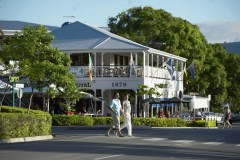 Port Douglas | Photo Courtesy of Tourism Tropical North Queensland