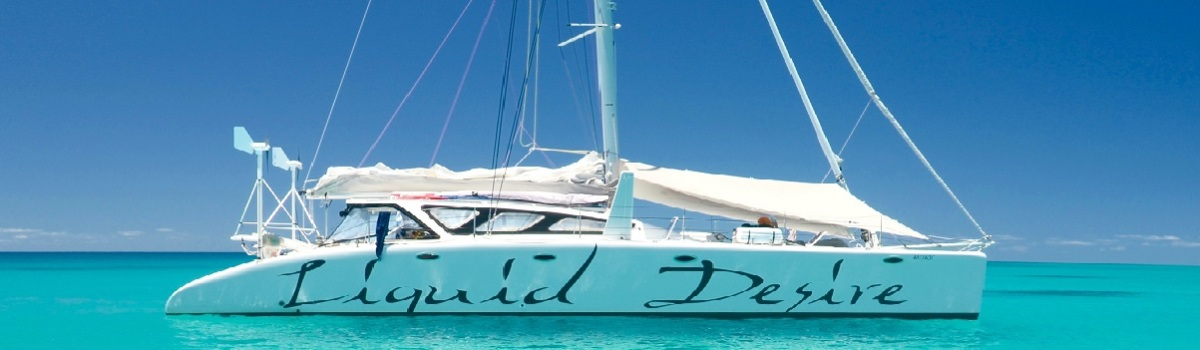 Port Douglas Private Charter Yacht