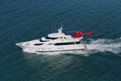 Port Douglas Private Charter MV-FF