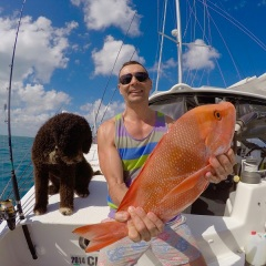 Port Douglas Private Charter Yacht | Fish the Great Barrier Reef