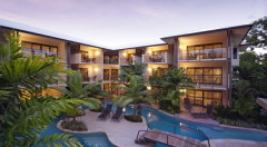 Port Douglas Resort Adult Only | Couples Resort Accommodation | Port Douglas Holiday Apartments