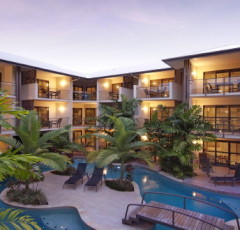 Port Douglas Couples Resort Accommodation | Port Douglas Holiday Apartments