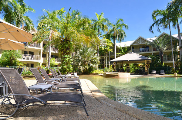 Port Douglas Sands Resort Accommodation - FREE BREAKFAST